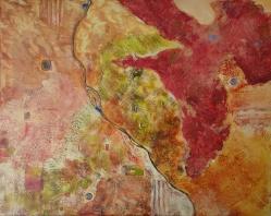 Boundary III: Desert and Bedrock